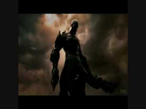 God Of War III Real [HD] Trailer 2
