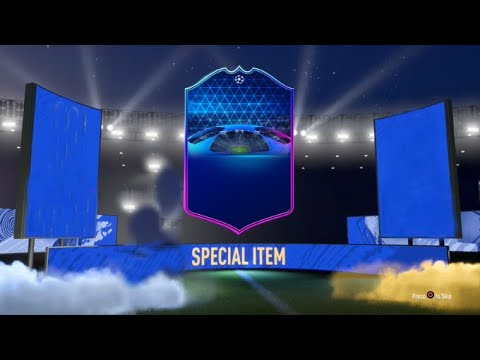 I Opened Promo Packs For TOTGS And This Happened... (FIFA 20)