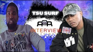 Tsu Surf On CASSIDY VS GOODZ URL Resolution Battle \