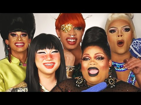 The Queens Of Season 11 Of