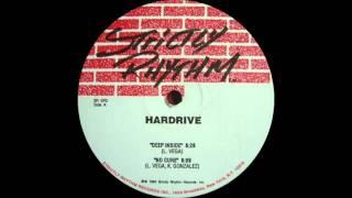 Hardrive ft Barbara Tucker - Deep Inside (Original Mix 1993)