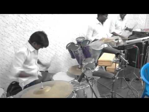 DRM Music Academy Drumsmano Sorgam madhuvile