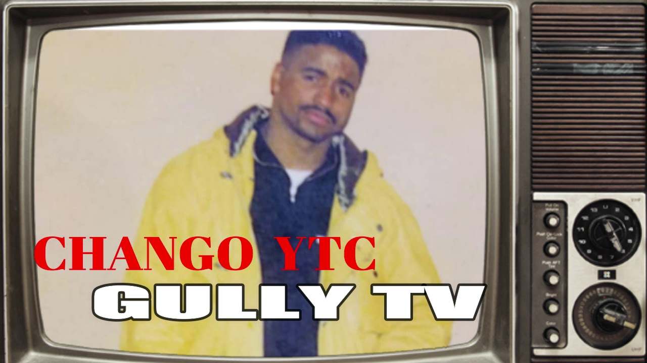 CHANGO  OF YTC TALKS CENTRAL PARK 5, WILD COWBOYS & THE DEATHS IN THE DOMINICAN REPUBLIC