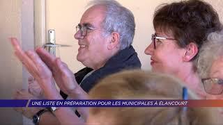 Yvelines | Une liste de gauche en préparation pour les municipales à Elancourt