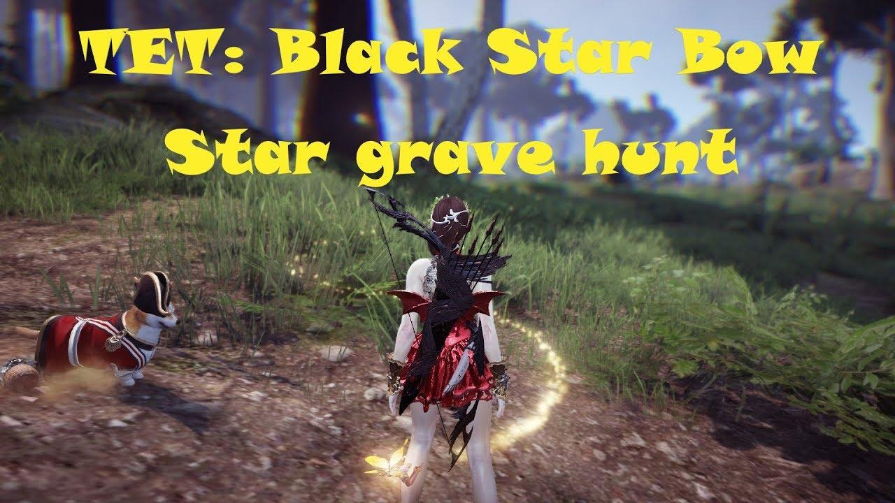 Black Desert Sternzeichen