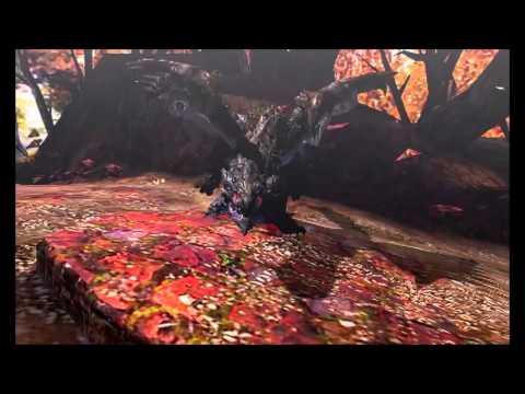 "Monster Hunter 4 Ultimate - ""One Week"" Trailer"