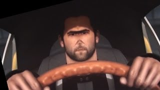 Driver San Francisco- Youtube Poop(First attempt of making a YTP, and probably my last. Hope you like! Enjoy! Music (at end) 'Merry Go' by Kevin MacLeod- http://incompetech.com/ 'NO GAME' ..., 2014-02-10T22:36:00.000Z)