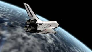STS - 135 (Atlantis) - The End of the Space Shuttle Program - An Orbiter 2010 Film