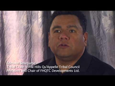 BRIDG Program: File Hills Qu'Appelle Tribal Council
