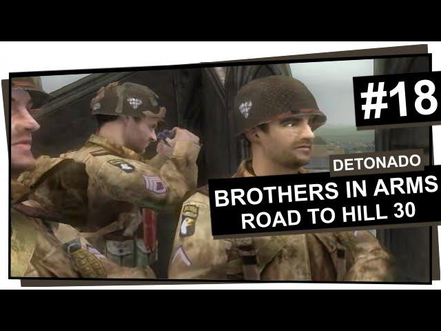 Brothers in Arms: Road to Hill 30 #18 - Tom e Jerry (Legendado em português)