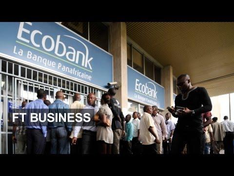 Ecobank's boardroom battle