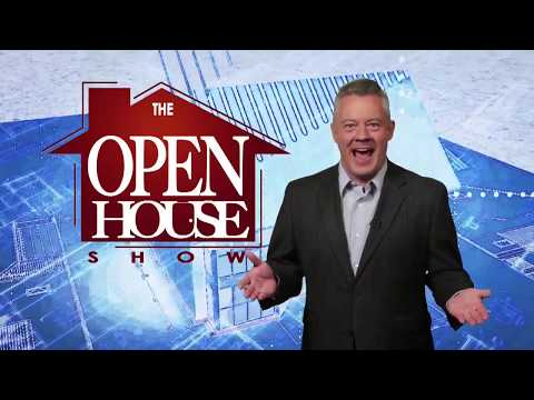 The Open House Show El Paso 7 16 17