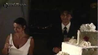 il Matrimonio di Vincenzo Toma e Sandra Antonica