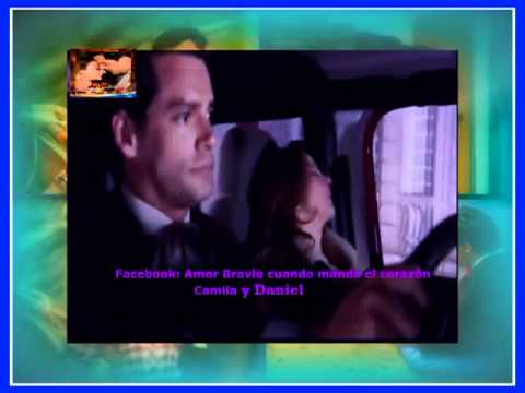 Camila y Daniel - Ab- Dejate amar