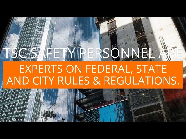NYC Building and Fire Codes   Total Safety Consulting
