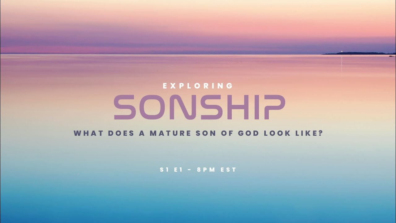 Download What Does a Mature Son of God Look Like?