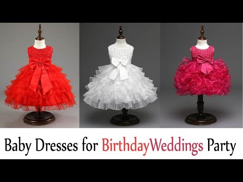 baby-dresses-for-birthday-parties-!-kids-baby-dresses-for-weddings-2017