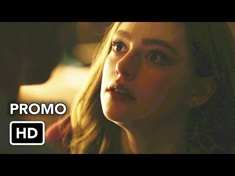 """Legacies 1x13 Promo """"The Boy Who Still Has a Lot of Good to Do"""" (HD) The Originals spinoff"""