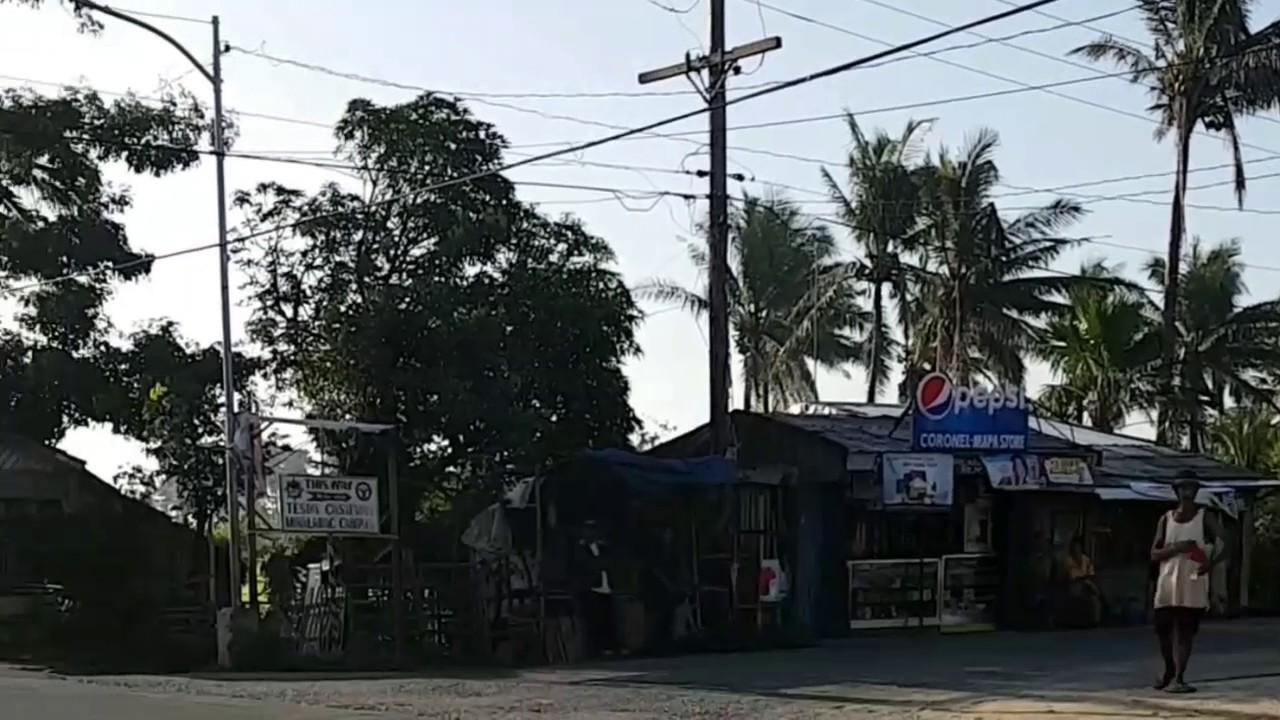 Bahao Libmanan Beach Resort