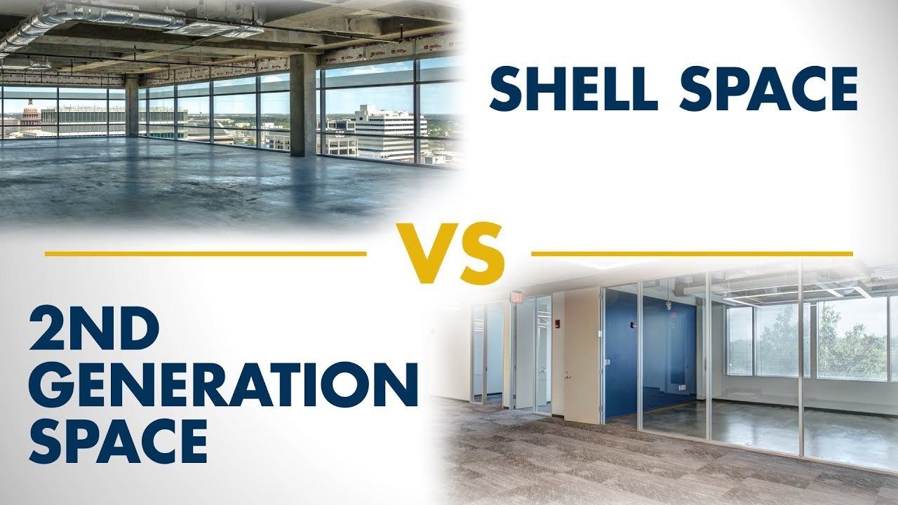 Shell Space, 2nd Generation & Spec Suites: Definitions