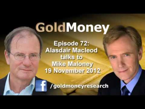 Hunt brothers sacrificed to save the US dollar says Mike Maloney