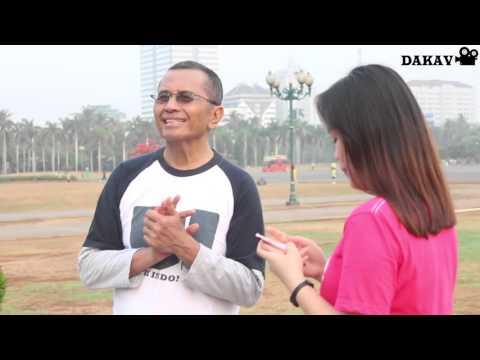 Wawancara Bersama Dahlan Iskan (Universitas Multimedia Nusantara)