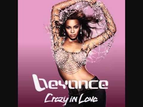 Beyonc - Crazy In Love (5 Shades of Grey) (минус) - X-minus org