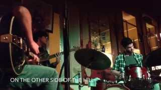 On The Other Side Of The Hill - Maxi Caballero Trío
