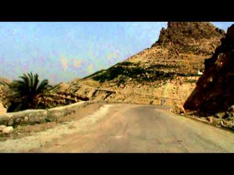 شاهد فيديو على الطريق | قرية توجان الجبلية الأمازيغية