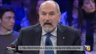 Il giornalista Filippo Facci sulla battuta di Gene Gnocchi: 'È una battuta di cattivo gusto'