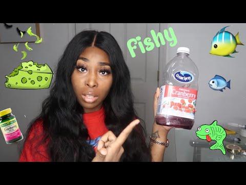 HE SAID I SMELLED FISHY | HYGIENE Tips 101 For A ODOR