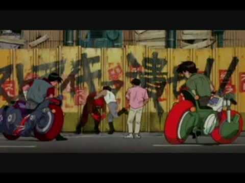Akira dub comparison