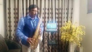 #268:- Are Diwano Mujhe Pehchano | Don | Kishore Kumar |Best Bollywood Saxophone Instrumental