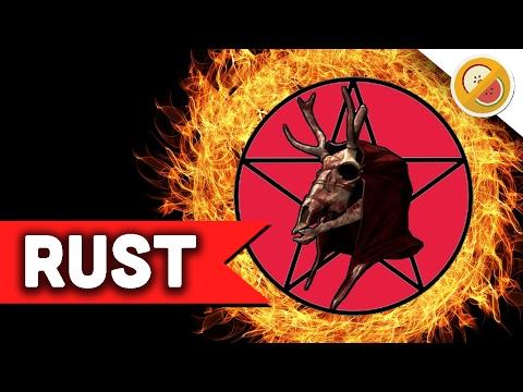 TWO ARMIES COLLIDE  - Rust w/ Friends [Season 2 FINALE: Episode 17]