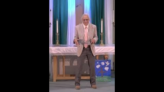 "Worship Service 7-18-21 ""Superman Comes to Samaria"""