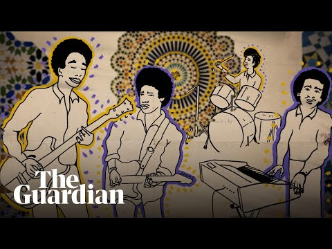 Somali Night Fever: the little-known story of Somalia's disco era