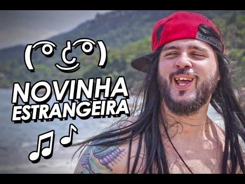 MC METALEIRO - NOVINHA ESTRANGEIRA Part Maneirando