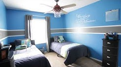 First Step Group Homes - House Tour