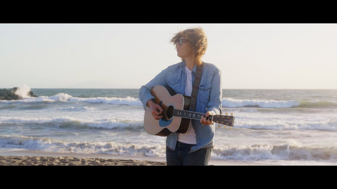 Brett Dennen - See the World (Official Music Video)