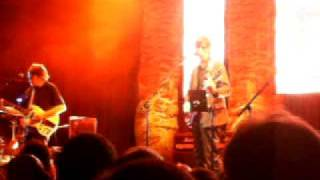 FREE The Cars' New Song - Live at the Boston House of Blues May 26, 2011