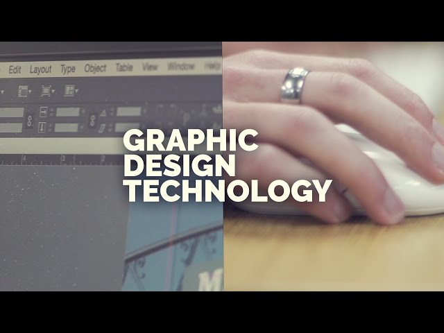 OTC Graphic Design Technology