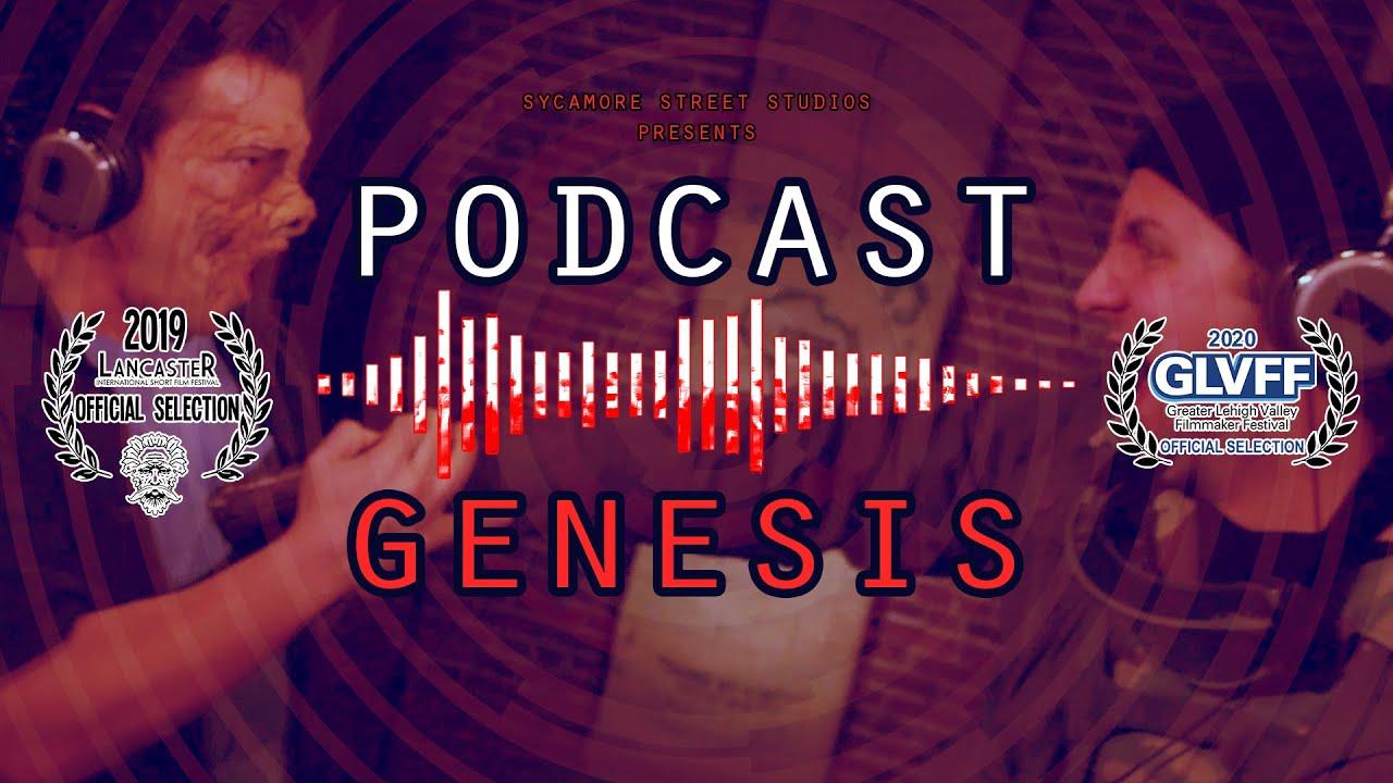 PODCAST GENESIS | Short Film (2019)