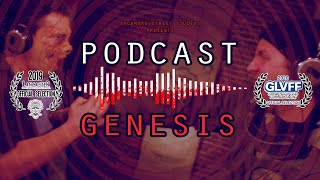 PODCAST GENESIS | Short Film (2019)