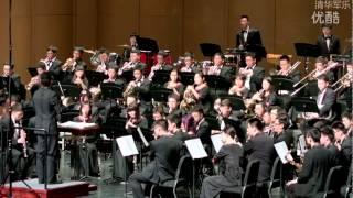 交响管乐版《小苹果》