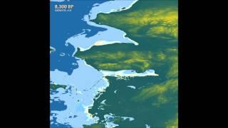 East Beringia (N60W170)