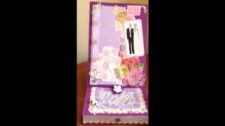 Wedding Easel Draw Card.wmv
