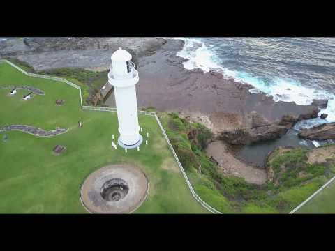Wollongong Lighthouse 04 2017