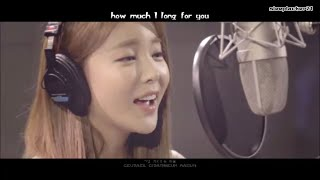 Video Hearts May Sing | 홍진영 - The Moon Represents My Heart MV [Hangul • Romanization • English] subtitles download MP3, 3GP, MP4, WEBM, AVI, FLV Oktober 2018