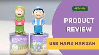 Download Video USB hafiz hafizah untuk Smart hafiz MP3 3GP MP4