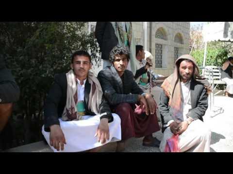 Difficulties accessing healthcare in Khamer, Yemen